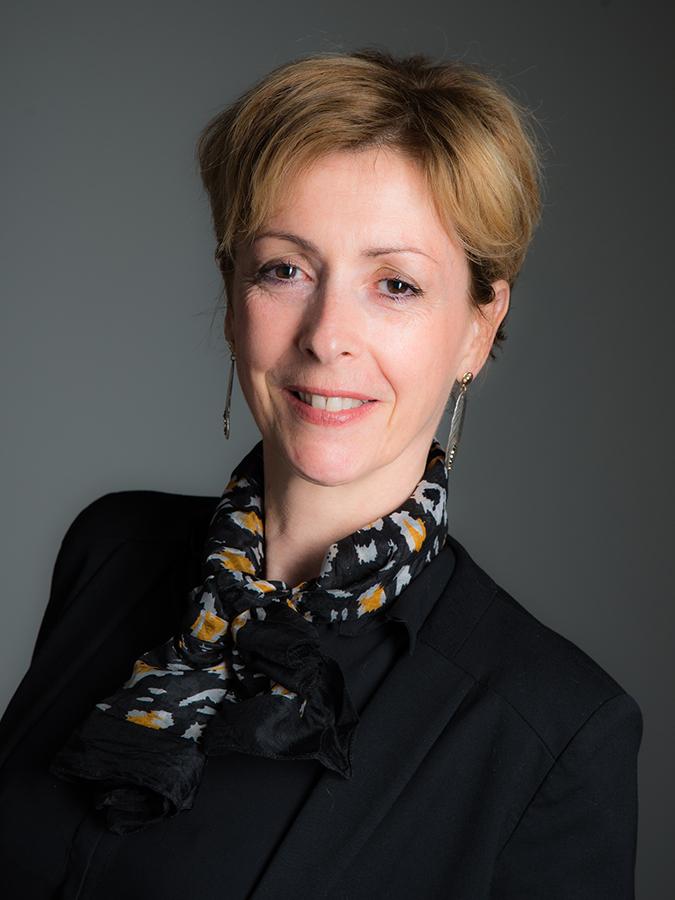 Sophie ALBAREDE Médiatrice professionnelle ALBA Médiation